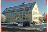 KORBHAUS